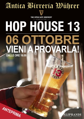 hop house wuhrer 6 ottobre 2017 orizzontale